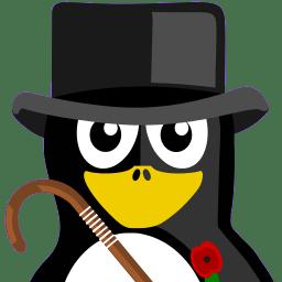 British Tux icon