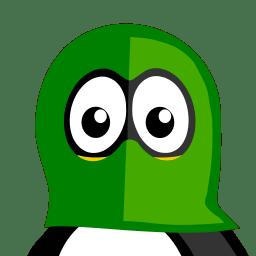 Burglar Tux icon