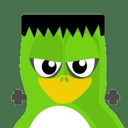 Frankenstein Tux icon