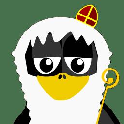 Sint Fun Tux icon