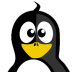 Baby-Tux icon