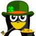 Irish-Tux icon