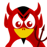 Devil-Tux icon