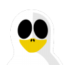 Ghost-Tux icon