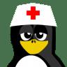 Nurse-Tux icon