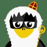 Sint-Fun-Tux icon