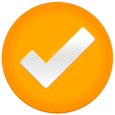 Clear Tick icon
