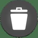 Trash 2 icon