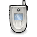Another Cellular Phone icon