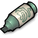 Green Marker icon