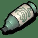 Green Marker icon