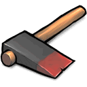 Hatchet icon