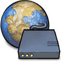 Network Connnections icon