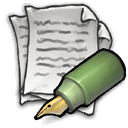 Rich Text Editor icon