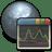 Network Statistics icon