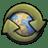 Sync Update derp Im sleepy icon