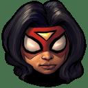 Comics Spiderwoman icon