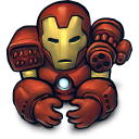 Comics-Wariron icon