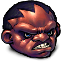 Street Fighter Balrog icon