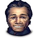 TV Captain Adama icon