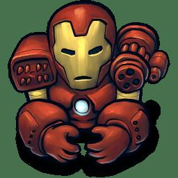 Comics Wariron icon