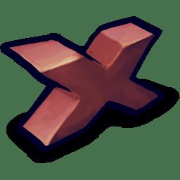 Comics X icon