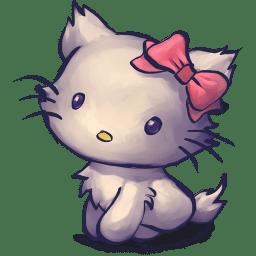 TV Kitty icon