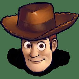 TV Woody icon