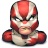 Comics-Hero-Striped icon