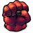 Comics Rulk Fist icon