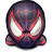 Comics Spiderman Morales icon