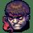 Street Fighter Dark Hadou icon