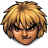 Street Fighter Ken Masters icon