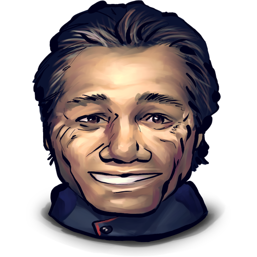 TV-Captain-Adama icon