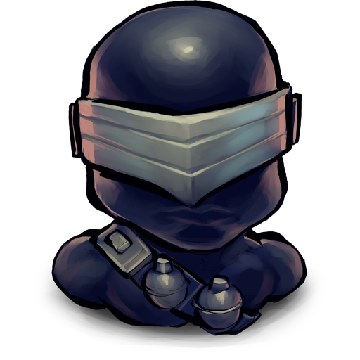 TV-Snake-Eyes icon