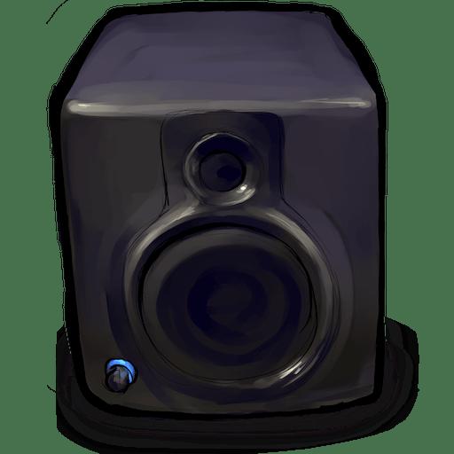 Things-Speaker icon
