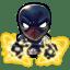 Comics Captain Universe icon