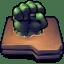 Comics Hulk Fist Folder icon