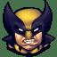 Comics Logan icon