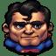 Comics Older Superman icon