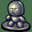 Comics Silver Surfer icon
