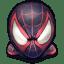 Comics-Spiderman-Morales icon