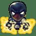 Comics-Captain-Universe icon