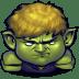 Comics-Hulkling icon