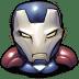 Comics-Iron-America icon