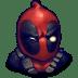 Comics-Mask icon