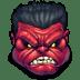 Comics-Rulk-Angry icon