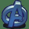 Comics-Avengers icon