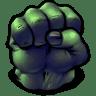 Comics-Hulk-Fist icon