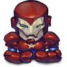 Comics-Ironman-Patriot icon